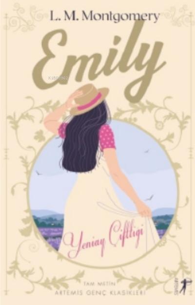 Emily -  Yeniay Çiftliği