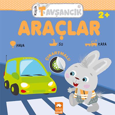 Araçlar;Küçük Tavşancık Serisi