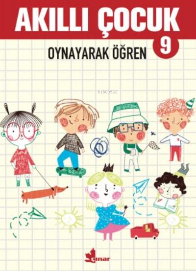 Akıllı Çocuk 9 - Oynayarak Öğren