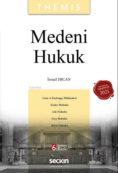 THEMIS - Medeni Hukuk