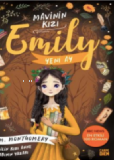 Yeni Ay - Mavinin Kızı Emily 1