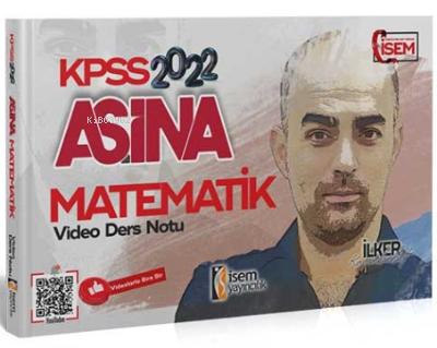 2022 KPSS Aşina Matematik