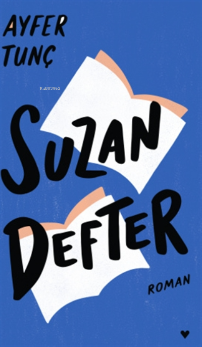 Suzan Defter ( Ciltli )