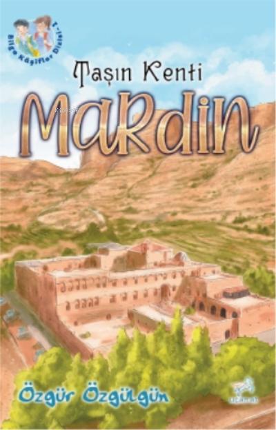 Taşın Kenti Mardin