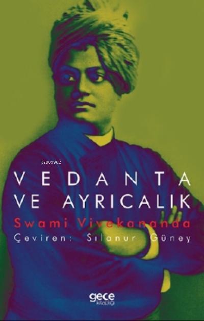 Vedanta ve Ayrıcalık