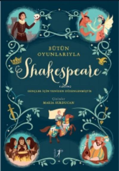Shakesper ;Bütün Oyunlarıyla