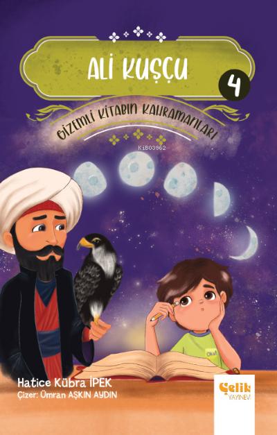 Ali Kuşçu - Gi̇zemli̇ Ki̇tabın Kahramanları-4