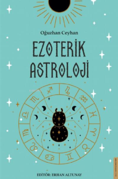 Ezoterik Astroloji