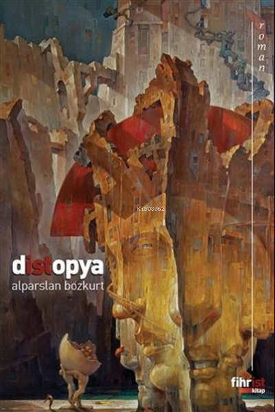 Distopya