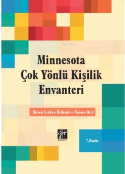 Minnesota - Çok Yönlü Kişilik Envanteri
