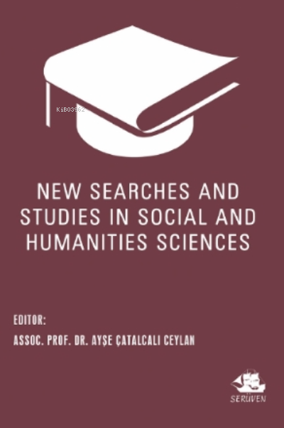 New Searches and Studies in Social and Humanities Sciences