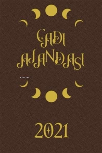 2021 Cadı Ajandası
