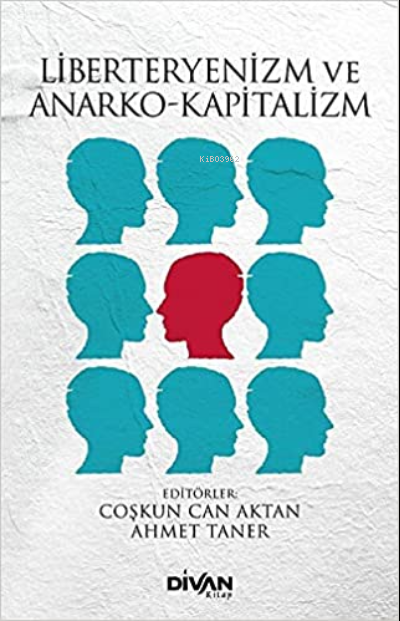 Liberteryenizm ve Anarko-Kapitalizm