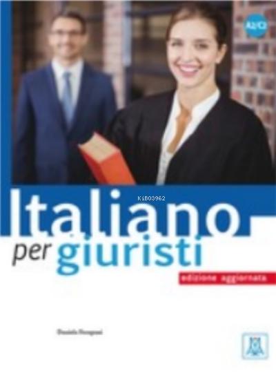 Italiano Per Giuristi Edizone Aggiornat