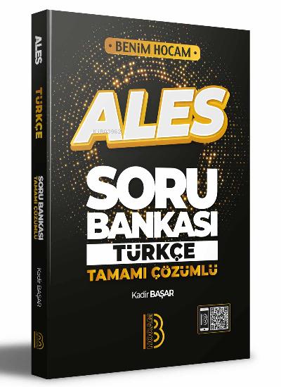 2022 ALES Türkçe Tamamı Çözümlü Soru Bankası