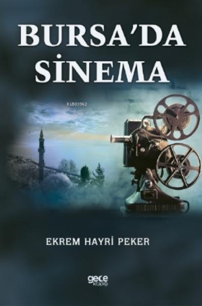 Bursa'da Sinema
