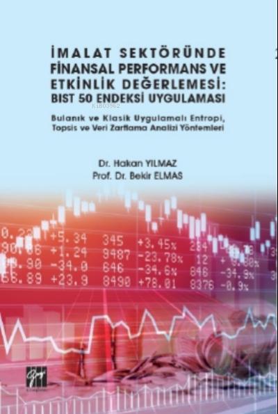 İmalat Sektöründe Finansal Performans ve Etkinlik Değerlemesi BIST 50 Endeksi Uygulaması