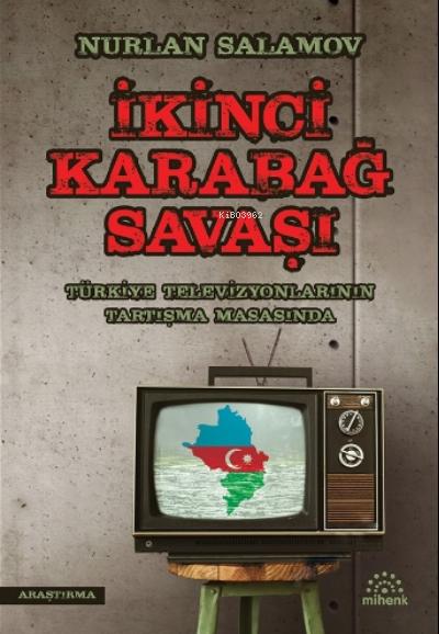 İkinci Karabağ Savaşı