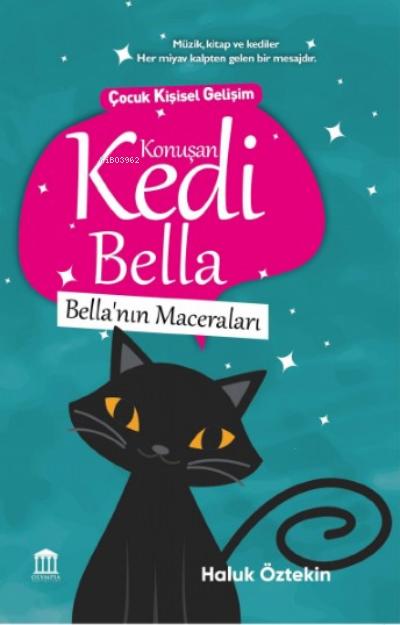 Konuşan Kedi Bella'nın Maceraları