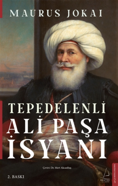 Tepedelenli Ali Paşa İsyanı