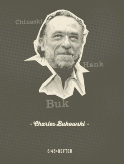 Charles Bukowski Kare Defter