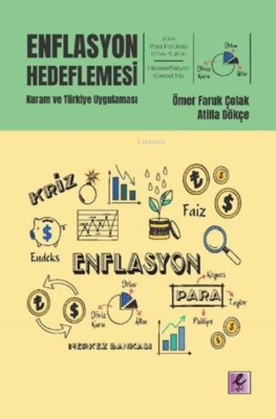 Enflasyon Hedeflemesi: Kuram ve Türkiye Uygulaması