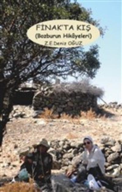 Finak'ta Kış;Bozburun Hikayeleri