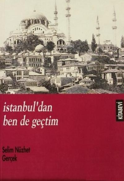 İstanbul'dan Ben de Geçtim