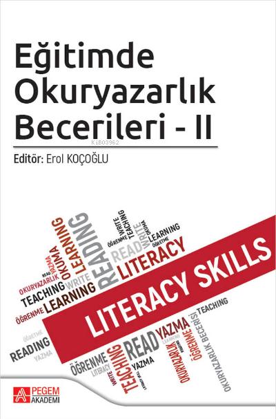 Eğitimde Okuryazarlık Becerileri - II
