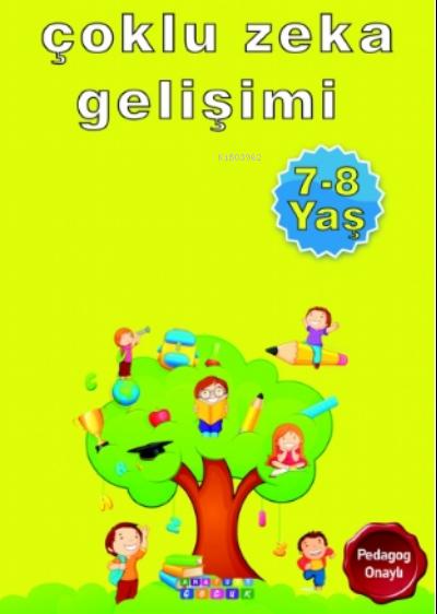 Çoklu Zeka Gelişimi 7-8 Yaş