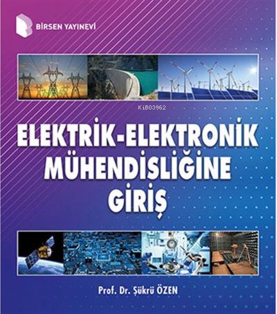 Elektrik Elektronik Mühendisliğine Giriş