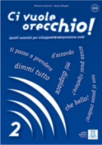 Ci Vuole Orecchio! 2 + Audio Online