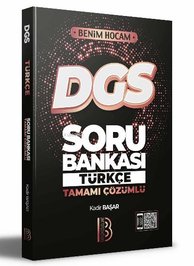 2022 DGS Türkçe Tamamı Çözümlü Soru Bankası