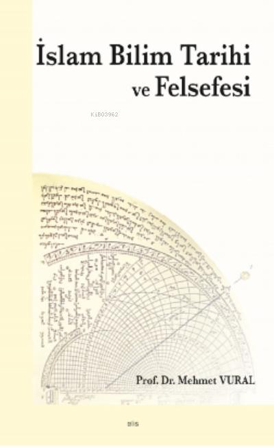 İslam Bilim Tarihi ve Felsefesi