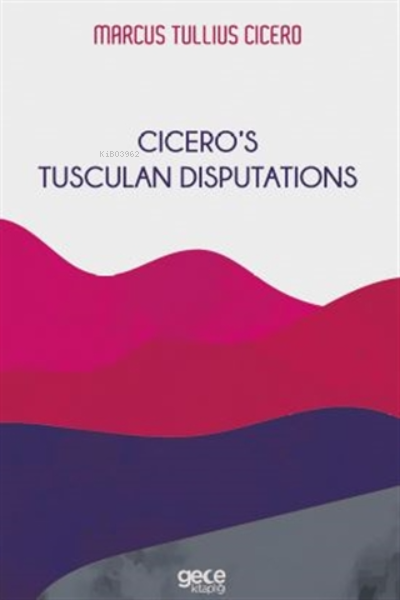 Cicero'nun Tusculan Tartışmaları