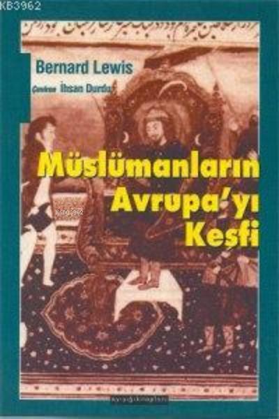 Müslümanların Avrupayı Keşfi