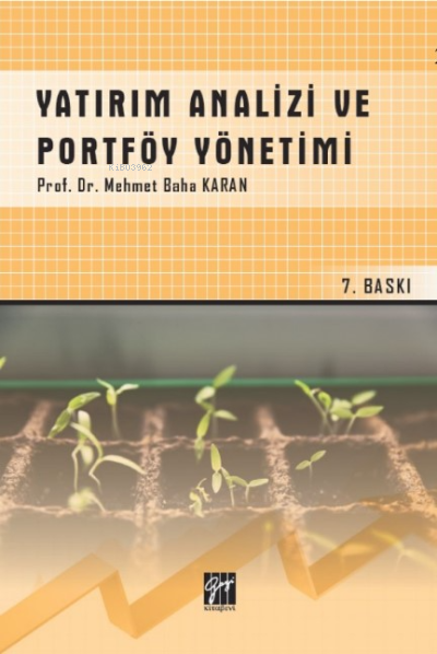 Yatırım Analizi ve Portföy Yönetimi