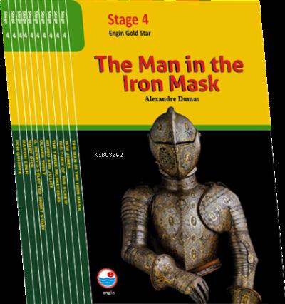 İngilizce Stage 4 Seti (14 Kitap CD'siz)