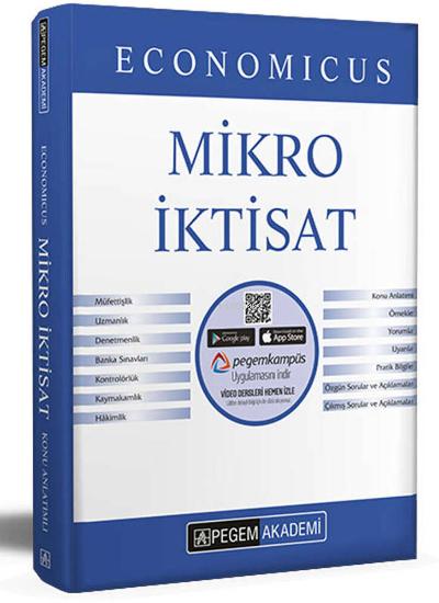 2022 KPSS A Grubu Mikro İktisat Konu Anlatımlı