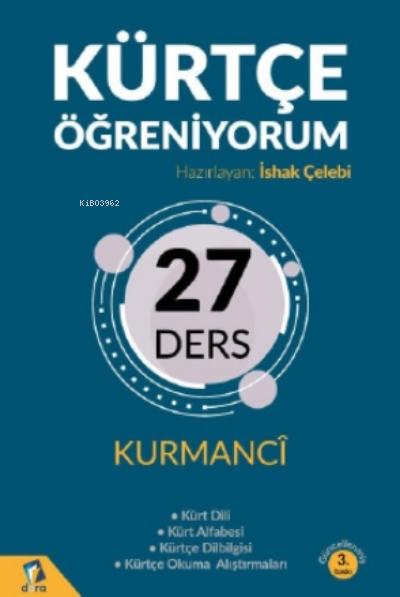 Kürtçe Öğreniyorum - Kurmanci