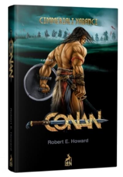 Conan: Cimmeriali Yabancı