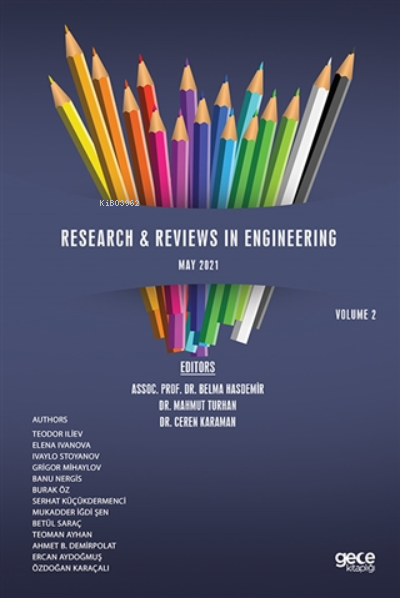 Research & Reviews In Engineering, May Volume 2