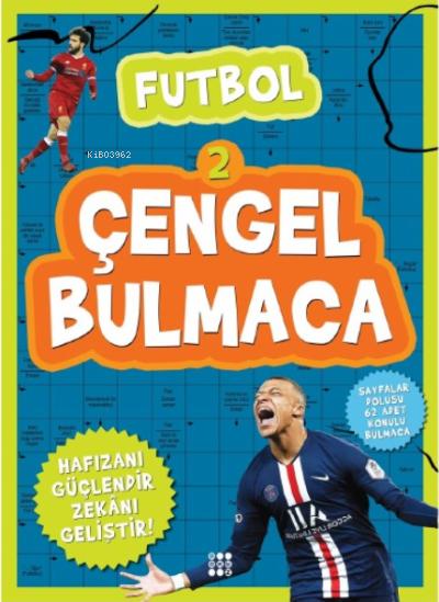 Çengel Bulmaca ;Futbol 2