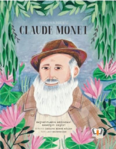 Sanatçının Portresi Claude Monet