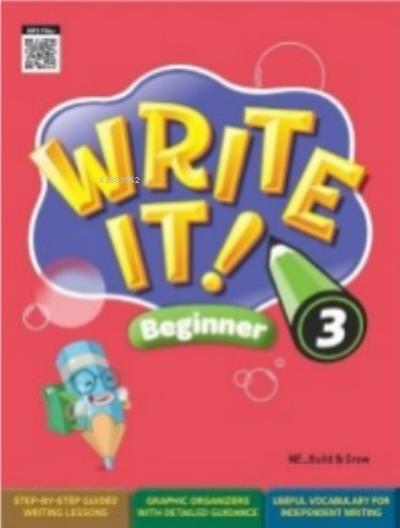 Write It! Beginner 3