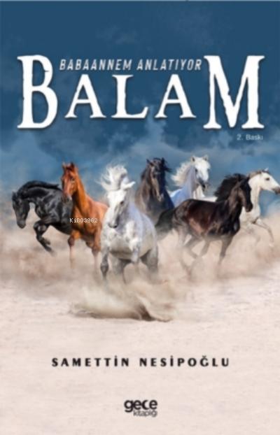Babaannem Anlatıyor Balam