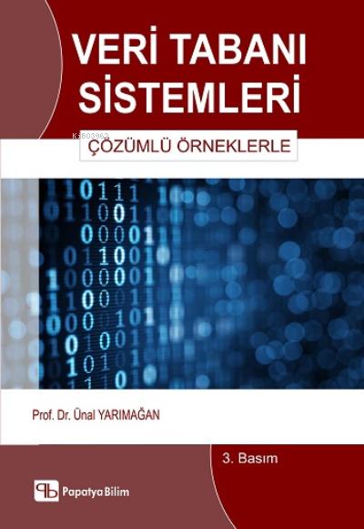 Veri Tabanı Sistemleri