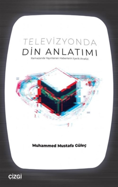 Televizyonda Din Anlatımı