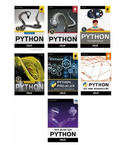 Süper Python Seti 3