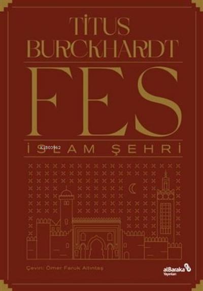 Fes İslam Şehri